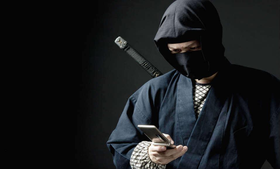 Passos para se tornar um 'ninja' da produtividade